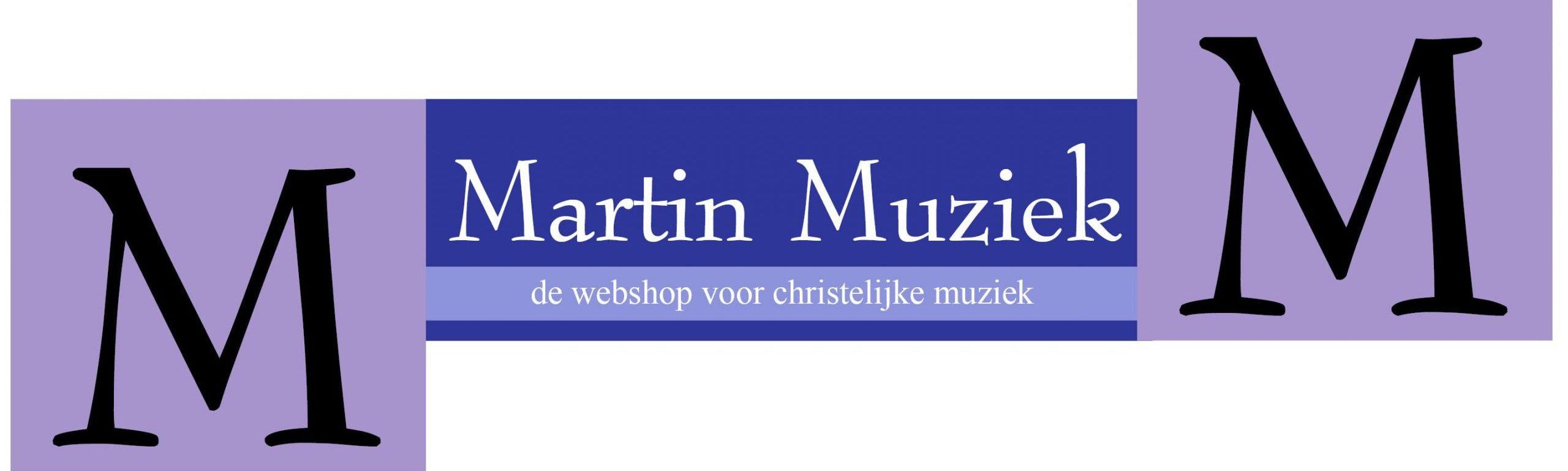 Martin Muziek