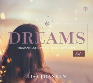 Dreams - deel 2 - Lisa Franken