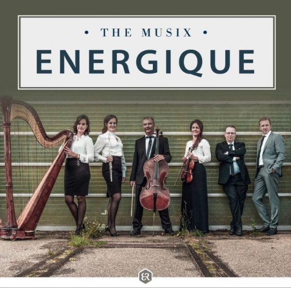 Energique - The Musix