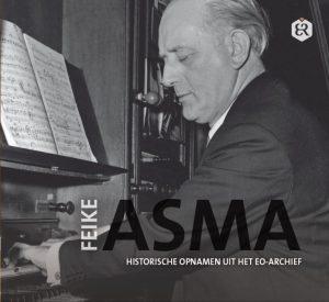 Feike Asma - Historische opnamen