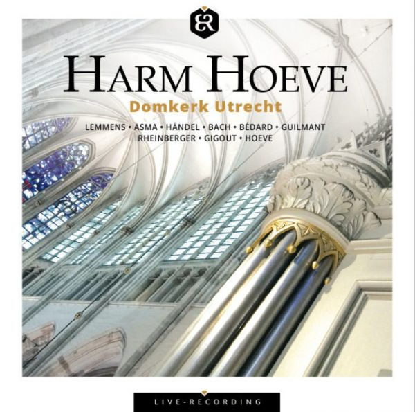 Harm Hoeve - Domkerk Utrecht