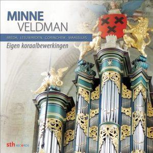 Minne Veldman - Eigen Koraalbewerkingen