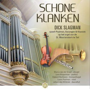 Schone klanken - Dick Slagman