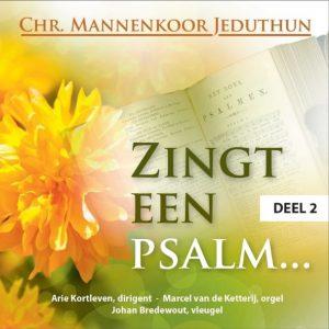 Zingt een psalm...deel 2 - Mannenkoor Jeduthun