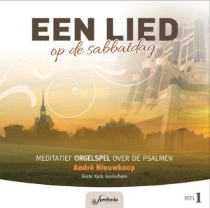 Een lied op de sabbatdag - deel 1 - André Nieuwkoop