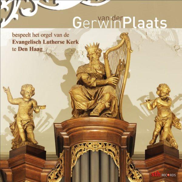 Gerwin van der Plaats | Evangelisch Lutherse Kerk Den Haag