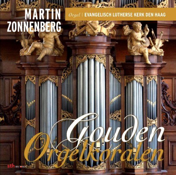 Gouden Orgelkoralen -