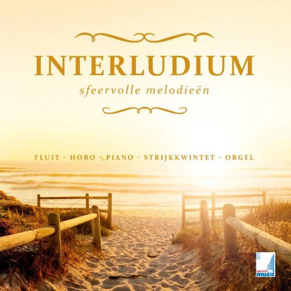 Interludium - Sfeervolle melodieën - Marjolein de Wit