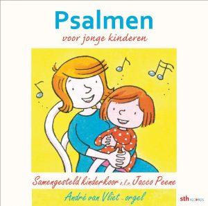 Psalmen voor jonge kinderen - Samengesteld kinderkoor