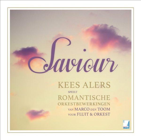 Saviour - Marco den Toom