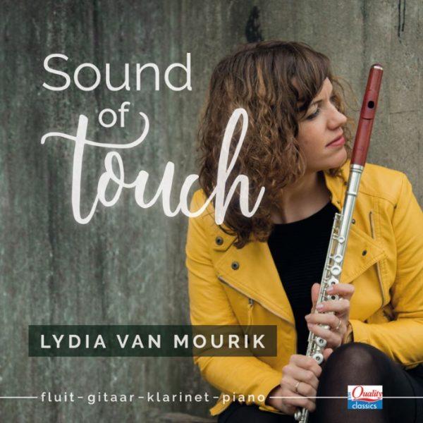 Sound of Touch - Lydia van Mourik