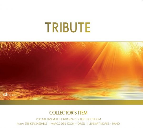 Tribute - Vocaal Ensemble Confianza