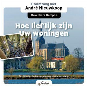 Hoe lief'lijk zijn Uw woningen | André Nieuwkoop