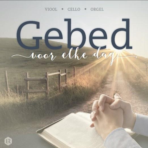 Gebed voor elke dag | Instrumentale psalmen-cd