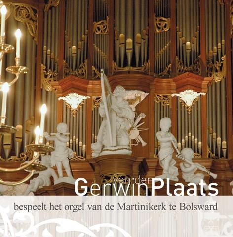 Gerwin van der Plaats | Martinikerk te Bolsward