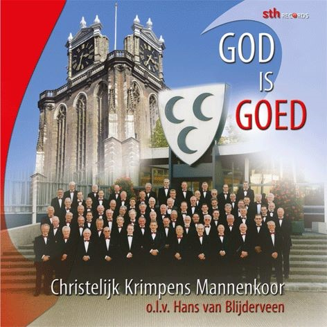 God is goed | Krimpens Mannenkoor