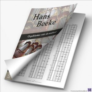 Download | Hans Beeke | Orgelklanken voor de eredienst - deel 1 - klavar