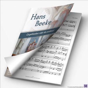 Download | Hans Beeke | Orgelklanken voor de eredienst (deel 2) - noten