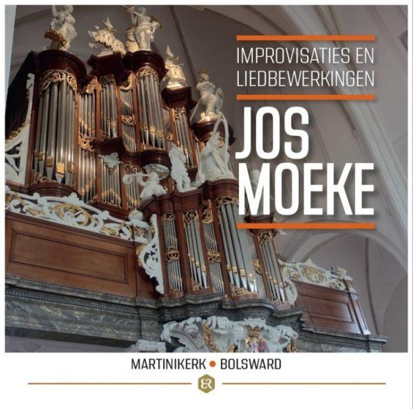 Improvisaties en liedbewerkingen | Jos Moeke - Martin Muziek