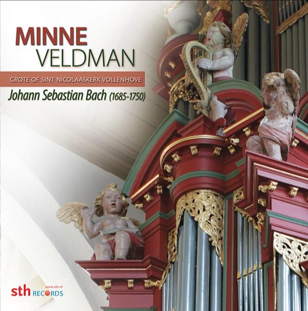 Minne Veldman | Grote of Sint Nicolaaskerk Vollenhove