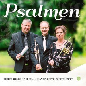 Psalmen | orgel en trompet