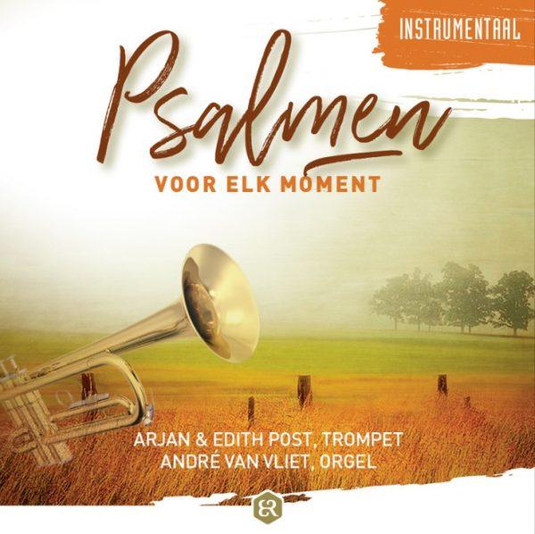 Psalmen voor elk moment | orgel en trompet