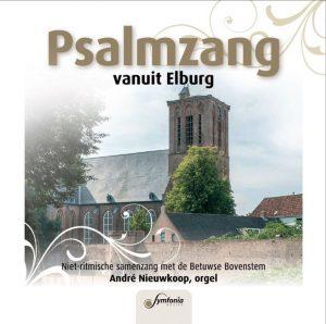 Psalmzang vanuit Elburg | André Nieuwkoop