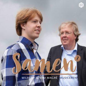 Samen - deel 2 | Wim en Wilbert Magré