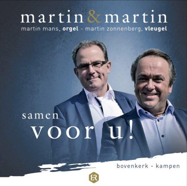 Samen voor u! Martin en Martin