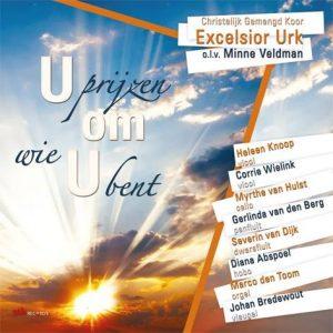 U prijzen om wie U bent | Excelsior Urk