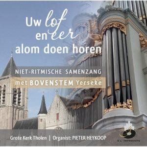 Uw lof en eer alom doen horen | Pieter Heykoop