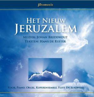 Oratorium - Het nieuw Jeruzalem
