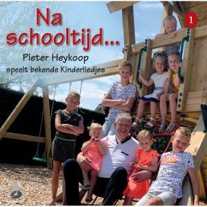 Na schooltijd... - deel 1 | Kinderliedjes