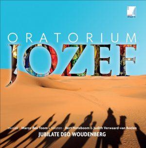 Oratorium Jozef - Marco den Toom