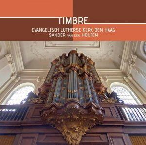 Timbre - Sander van den Houten