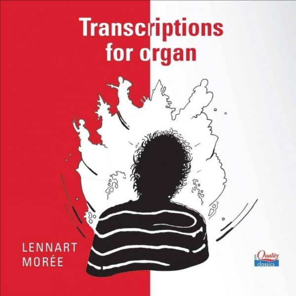 Transcriptions for organ | Lennart Morée