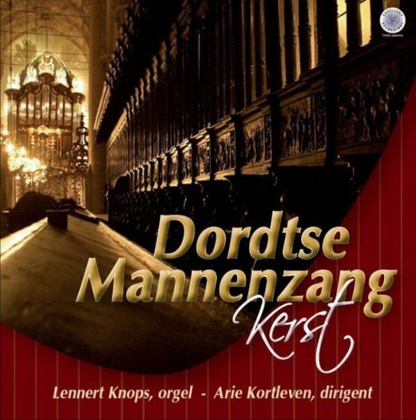 Dordtse Mannenzang - KERST