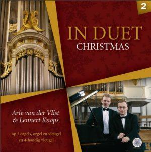 In Duet Christmas | Arie van der Vlist & Lennert Knops