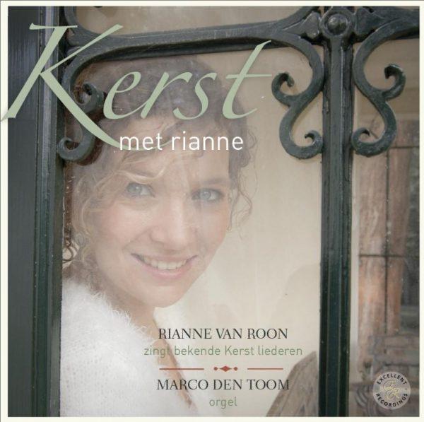 Kerst met Rianne van Roon