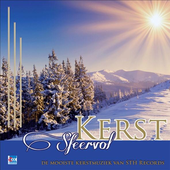 Sfeervol Kerst   Verzamel-CD