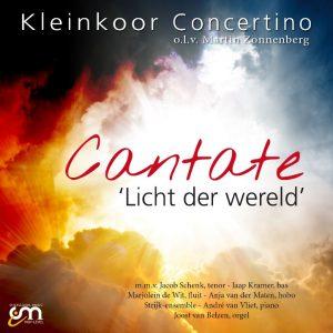 Cantate - 'Licht der Wereld' | Kleinkoor Concertino