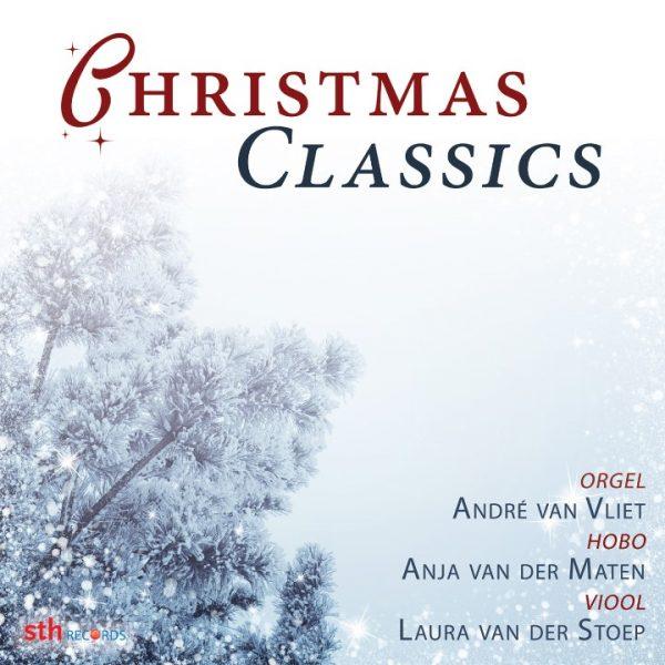 Christmas Classics | Sfeervolle Kerstmuziek