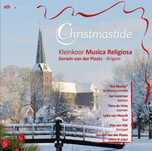 Christmastide | Musica Religiosa