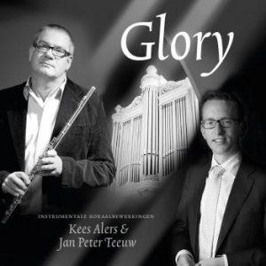 Glory - deel 1 | Kees Alers en Jan Peter Teeuw