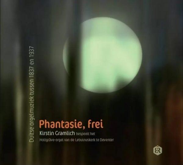 Phantasie, frei | Kirstin Gramlich