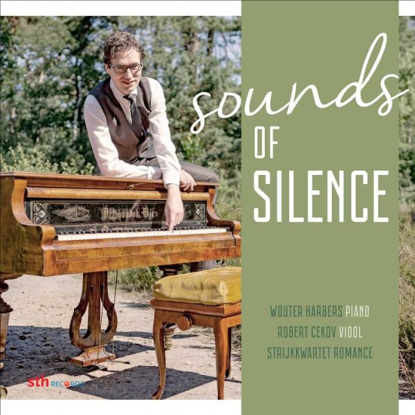 Sounds of Silence | Wouter Harbers