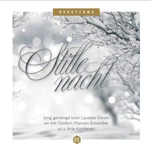 Stille nacht - het Gelders Mannen Ensemble en Laudate Deum