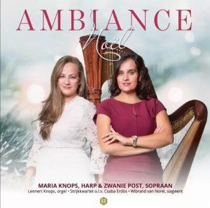 Ambiance Noël | Zwanie Post en Maria Knops