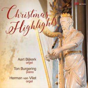 Christmas Highlights | van Vliet, Bijkerk en Burgering