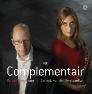 Complementair | Gerben Mourik en Gerlinda van den Berg